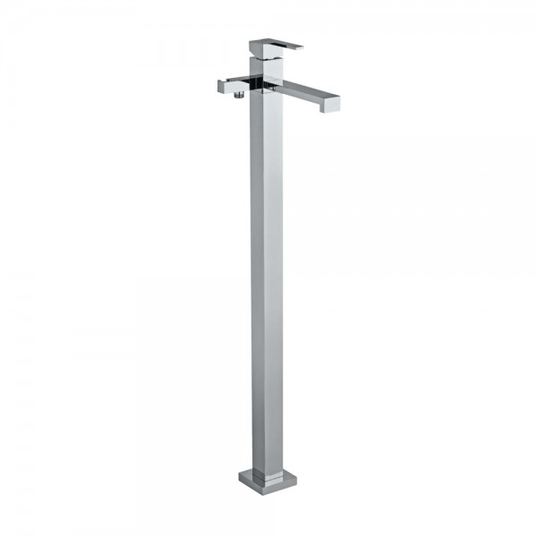 Floor Mounted Single Lever Bath Mixer