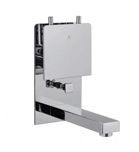 In-wall Divertor